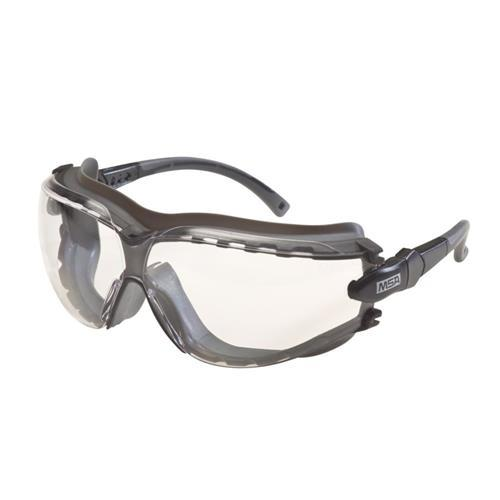 ALTIMETER CLEAR ANTI-FOG EYEWEAR product photo