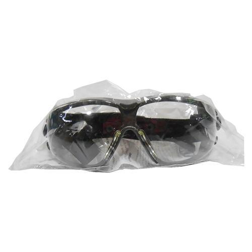 ALTIMETER CLEAR ANTI-FOG EYEWEAR product photo Back View L