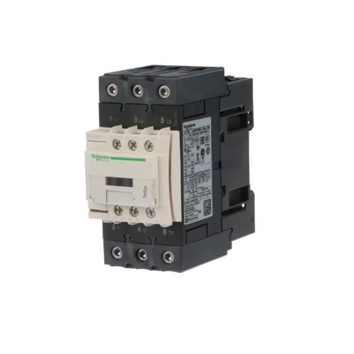 TESYS D CONTACTOR 3P(3NO) AC-3 440V 40A 220VAC COIL product photo Side View L