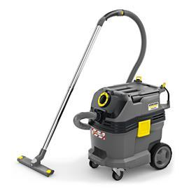 NT 30/1 TACT L WET & DRY VACUUM CLEANER 30 LITRES product photo