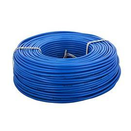 PVC CABLE 4.0MM² 600/1000V BLUE product photo
