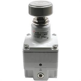 "PRECISION REGULATOR 1/4"" product photo"