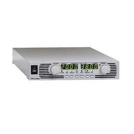 GENESYS PROGRAMMABLE DC POWER SUPPLY 30V 25A 750W (IEEE) product photo