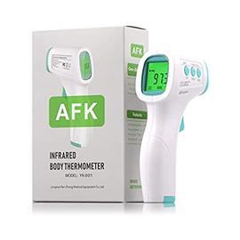 INFRARED BODY THERMOMETER product photo