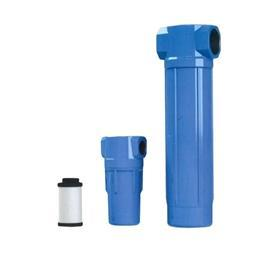 "HIGH-EFFICIENCY COMPRESSED AIR FILTER 1 1/2"" 0.01 MICRON product photo"
