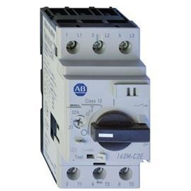 140M MOTOR PROTECTION CIRCUIT-BREAKER 2.5-4A C-FRAME BLACK product photo