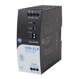 BASIC POWER SUPPLY 24-28VDC, 240W 90-264VAC INPUT VOLTAGE product photo