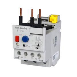 193S E1 PLUS SOLID STATE OVERLOAD RELAY 0.1-0.5A product photo