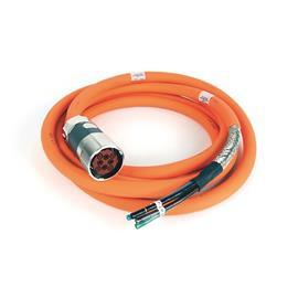 SPEEDTEC CABLE MOTOR POWER FLYING-LEAD 8AWG STD NON-FLEX 20M product photo