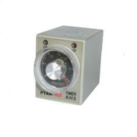 AH3-1 ANALOGUE TIMER 10MIN 240VAC product photo