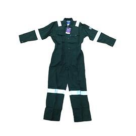A2C COVERALL 240GSM BUTTON TYPE + KNEE PAD DESIGN DG 2XL product photo