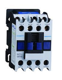 NC1 CONTACTOR 9A 3P 1NO 240V product photo
