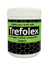 COMPOUND CUTTING TREFOLEX PASTE 500ML product photo