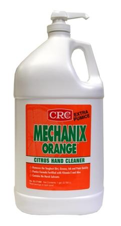 MECHANIX HAND CLEANER 1 GALLON product photo