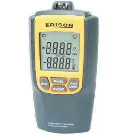 RELATIVE HUMIDITY & TEMPERATURE TESTER product photo