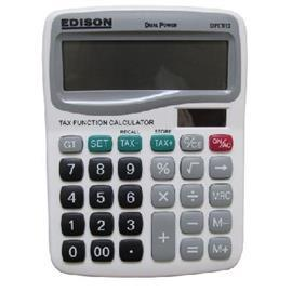 DESKTOP CALCULATOR 12-DIGIT product photo