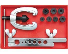 DOUBLE FLARING TOOL SET product photo