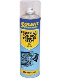 SC2-500C TRIKE FREE CONTACT CLEANER CO2 500ML product photo