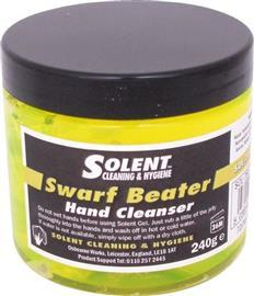 SWARF BEATER HAND CLEANSER 240G product photo