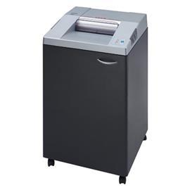 DOCUMENT SHREDDER MACHINE STRAIGHT CUT 4MM product photo