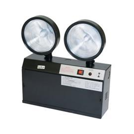 TWIN LAMP EMERGENCY LIGHTING product photo