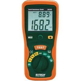 EARTH GROUND RESISTANCE TESTER KIT product photo