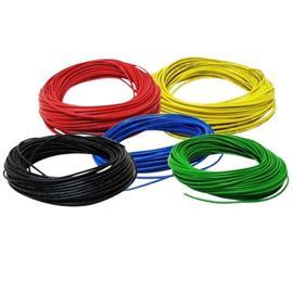AUTO CABLE 14/0.26 GREEN product photo