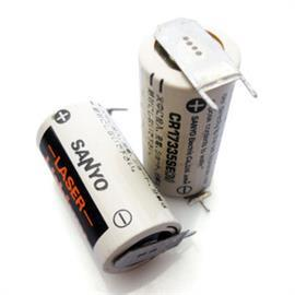 LITHIUM BATTERY 3V 1800mAH product photo