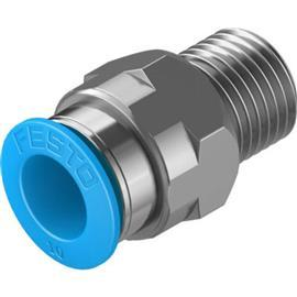PUSH-IN FITTING QS-1/4-8 product photo