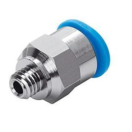PUSH-IN FITTING QSM-M5-4 product photo