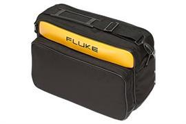 SOFT CARRYING CASE POLYESTER BLACK/YELLOW product photo