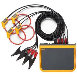 POWER QUALITY LOGGER W/60CM 1500A IFLEX, INTL VER product photo