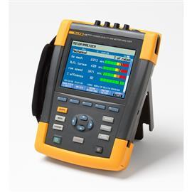 POWER QUALITY AND MOTOR ANALYZER product photo
