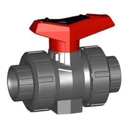 BALL VALVE PLAIN SOCKET C/W MNTG INSERT EPDM product photo