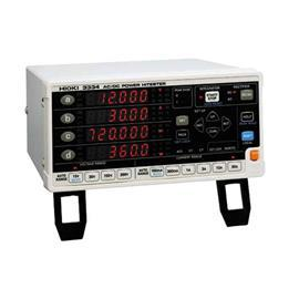 AC/DC POWER HITESTER 15-300V 100m-30A 1.5W-9kW product photo