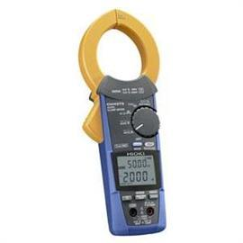 AC/DC CLAMP METER 2000A AC/DC product photo
