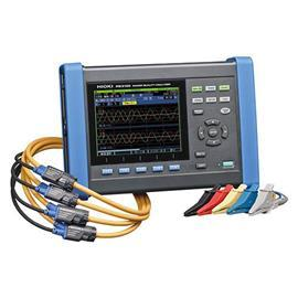 POWER QUALITY ANALYZER KIT INCLUDE 600 A SENSOR*4 product photo