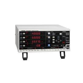 POWER METER (2-CH WITH GPIB) product photo