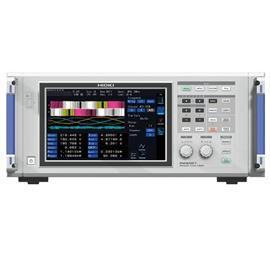POWER ANALYZER 2 CHANNEL WITH MOTOR & D/A OPTION product photo