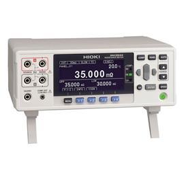 RESISTANCE METER INTERFACE LESS product photo
