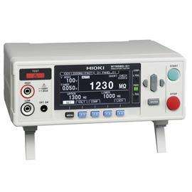 INSULATION TESTER product photo