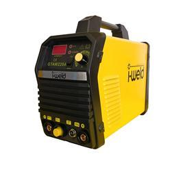 GTAW TIG WELDING MACHINE 220A YELLOW product photo