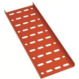 "EPOXY CABLE TRAY G20 6"" ORANGE product photo"