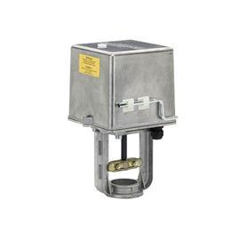 RA-3000 LINEAR ELECTRIC VALVE ACTUATOR 3000N 42MM product photo