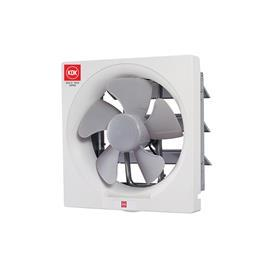 "WALL MOUNT PROPELLER RESIDENTIAL USE VENTILATING FAN 10"" product photo"