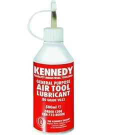 AIR TOOL LUBRICANT 5LTR product photo