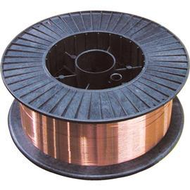 A18 MILD STEEL MIG WIRE PLW REEL 15KG 1.20MM product photo
