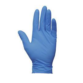 KLEENGUARD™ G10 ARCTIC BLUE NITRILE GLOVES SIZE M (2000PCS/CTN) product photo