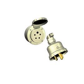 SOCKET ONLY 4PIN 30A 415V product photo