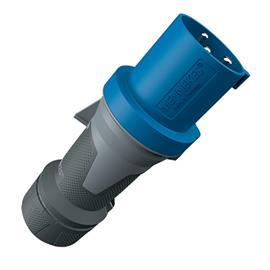 POWER TOP XTRA PLUG 63A 3P 230V 6H IP44 product photo